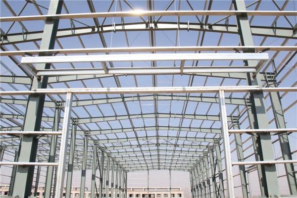 钢构宝助力钢结构企业创新改革