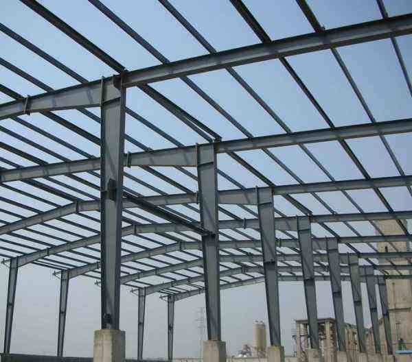 钢结构,钢构宝