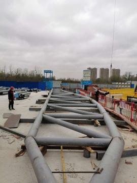 沧州纵合钢结构工程有限公司