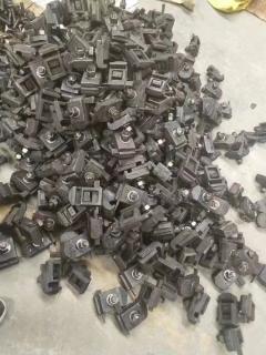 永洋钢轨厂价直销13930030017
